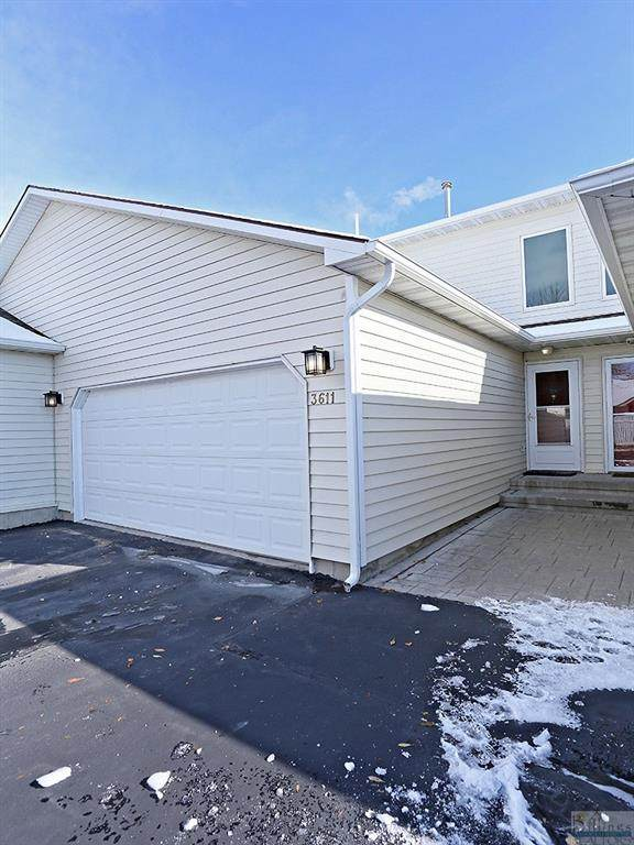3611 Olympic Blvd, Billings, MT 59102 (MLS #312015) :: The Ashley Delp Team