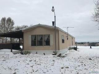 8605 Lauzon Lane, Billings, MT 59101 (MLS #312067) :: Search Billings Real Estate Group