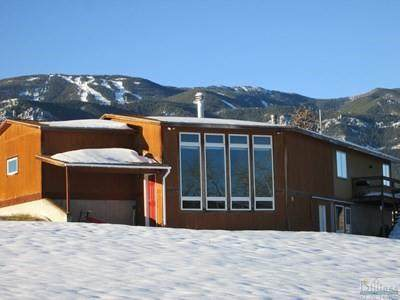 20 Lazy Sl Ranch Road, Red Lodge, MT 59068 (MLS #313206) :: Search Billings Real Estate Group