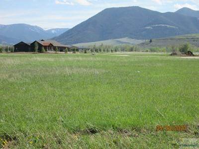 30 Big Sky Drive, Red Lodge, MT 59068 (MLS #313207) :: The Ashley Delp Team