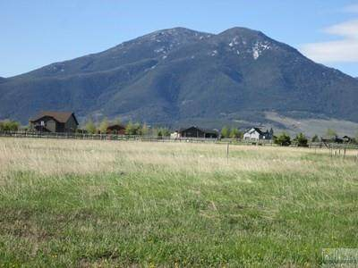 31 Big Sky Drive, Red Lodge, MT 59068 (MLS #313208) :: The Ashley Delp Team
