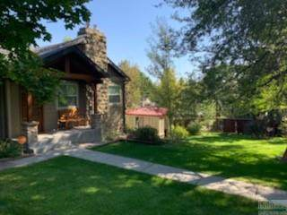 244 Parkhill Drive, Billings, MT 59101 (MLS #313276) :: Search Billings Real Estate Group