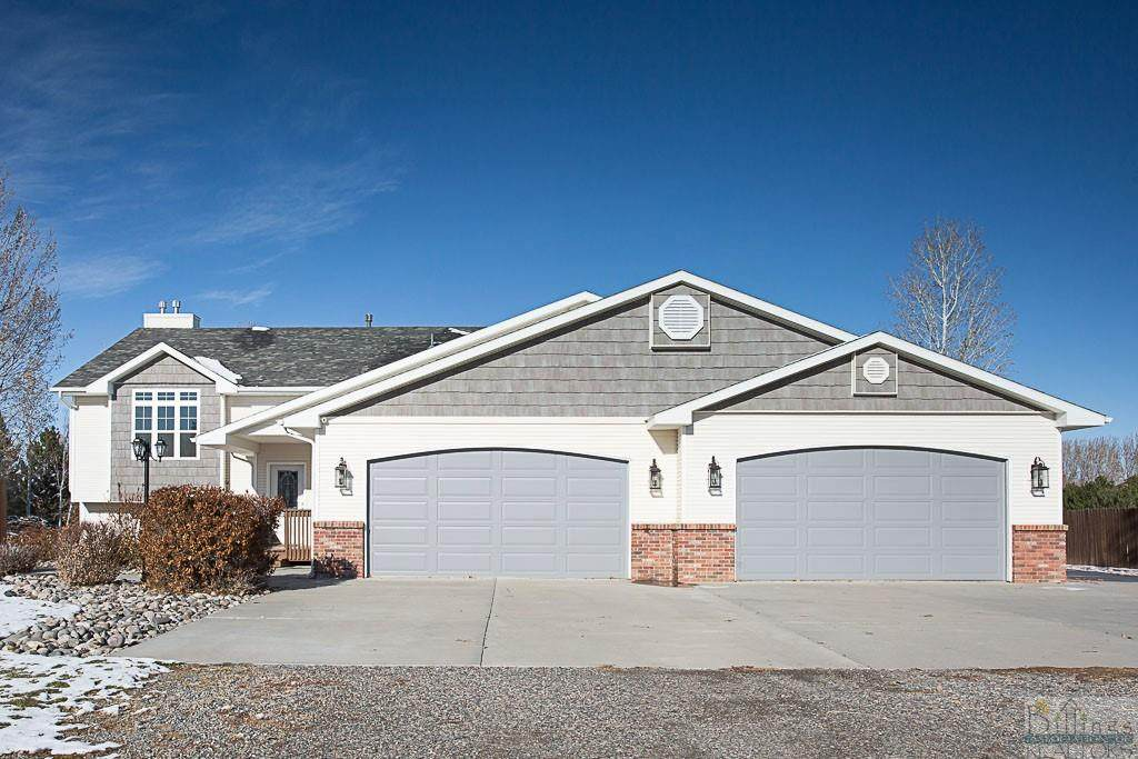 5545 Hennessey Rd - Photo 1
