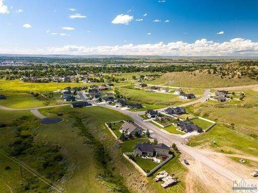 4019 Sanctuary Canyon Rd, Billings, MT 59101 (MLS #313402) :: MK Realty