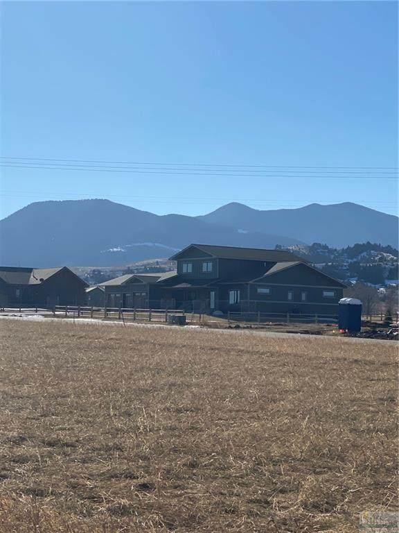 Lot 27 Grand View & Medowlark Drive, Red Lodge, MT 59068 (MLS #313423) :: The Ashley Delp Team