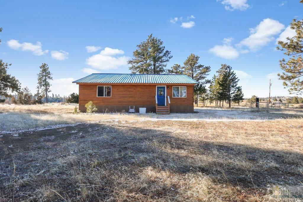 5715 Chief Buffalo Horn Trail - Photo 1