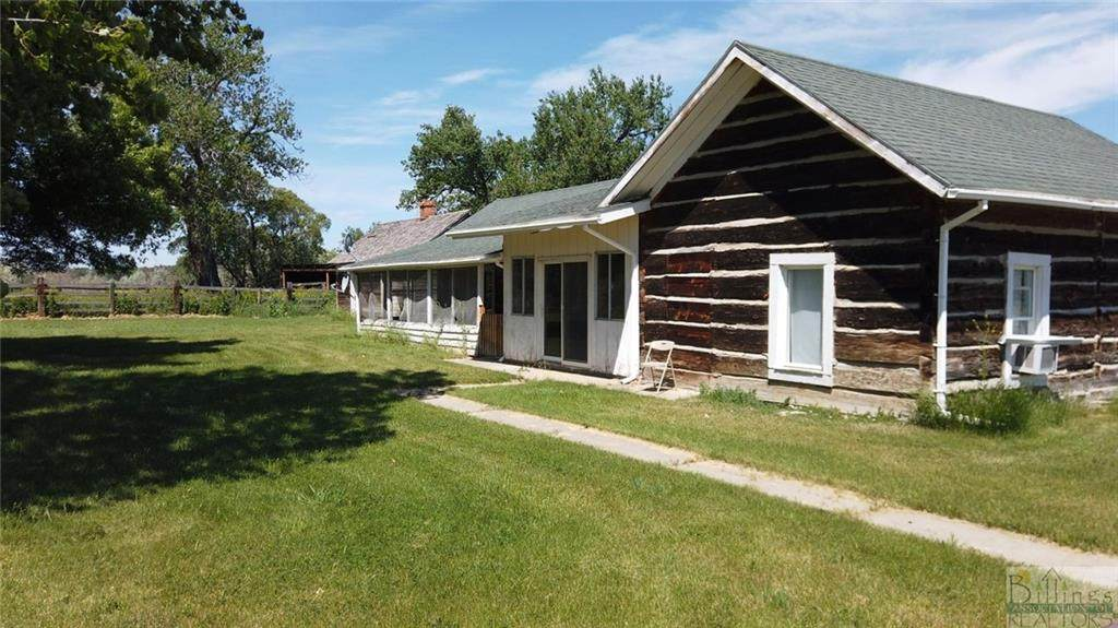 0 Old Musselshell River Rd. - Photo 1