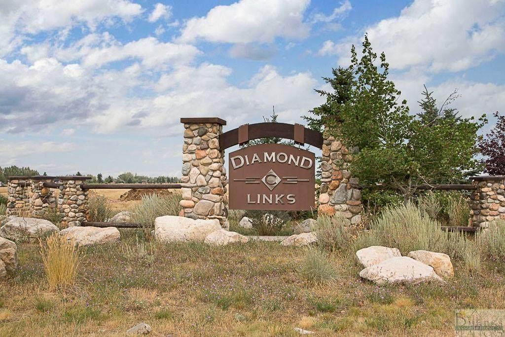 2610 Diamond C Trail - Photo 1