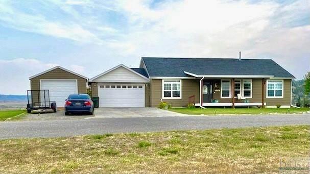 6808 Earl Avenue, Huntley, MT 59037 (MLS #314833) :: Search Billings Real Estate Group