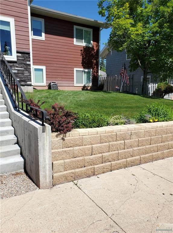 1110 W Boulevard Street Lewistown Mt - Photo 1