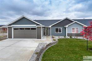 1020 Phil Circle, Laurel, MT 59044 (MLS #315025) :: The Ashley Delp Team