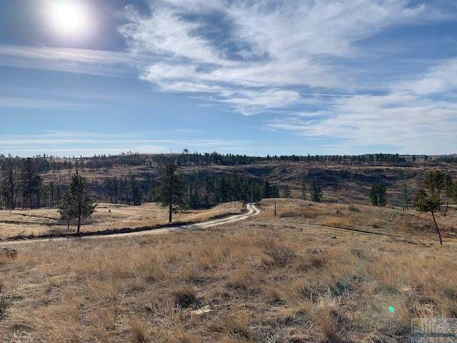 TBD Big Clearing Road, Roundup, MT 59072 (MLS #315301) :: Search Billings Real Estate Group