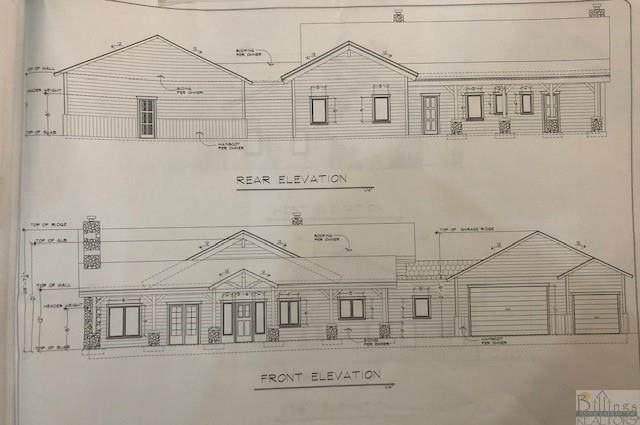 NSN Kainu Ave, Red Lodge, MT 59068 (MLS #316473) :: Search Billings Real Estate Group