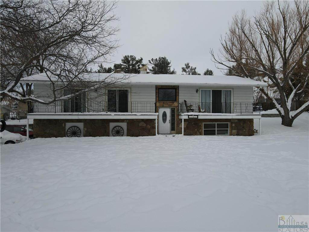 1403 Redwing Lane - Photo 1