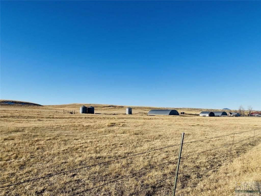 NHN Us Hwy 87 Grass Range Mt - Photo 1