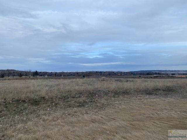 Lot 8A Block 51 Winged Foot Drive, Billings, MT 59105 (MLS #317126) :: The Ashley Delp Team