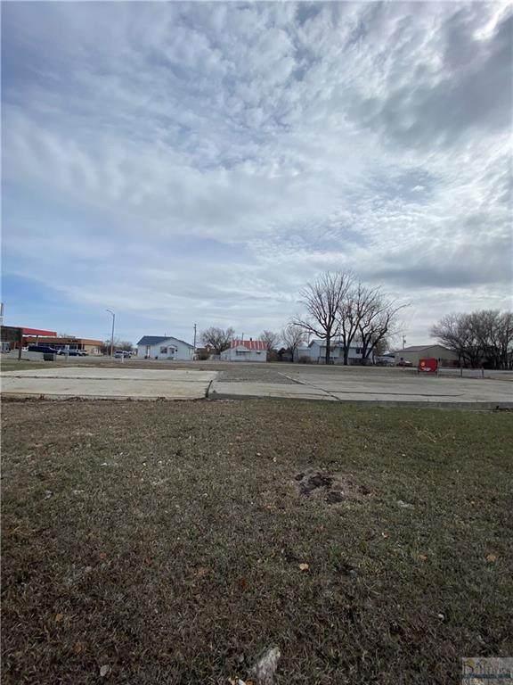 1126 N Crawford Avenue, Hardin, MT 59034 (MLS #317261) :: MK Realty