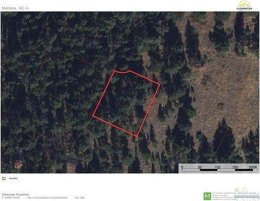 Lot 23, Blk2 Frozen Leg Rd, Fort Smith, MT 59035 (MLS #317566) :: MK Realty