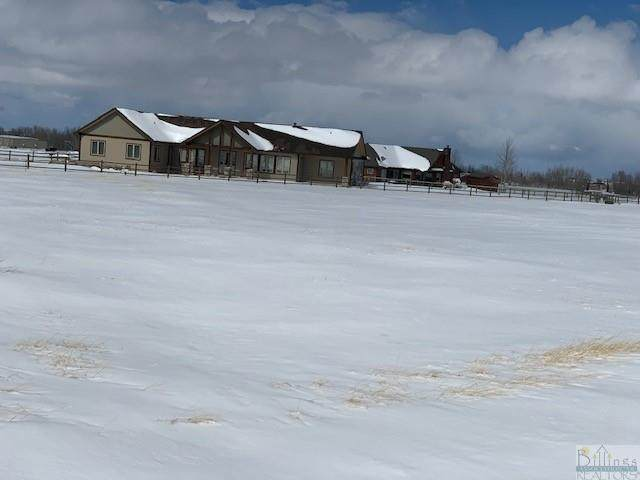 LOT 38 Willow Bend Road, Red Lodge, MT 59068 (MLS #317650) :: MK Realty