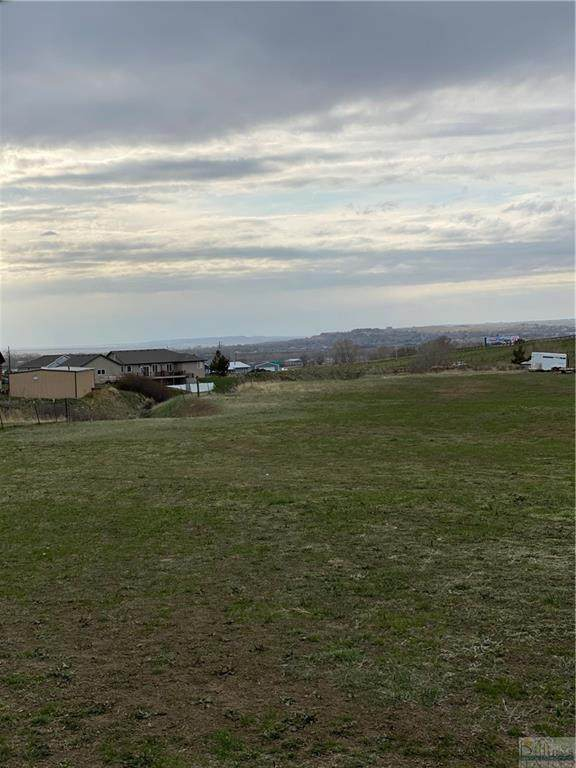 TBD Tappadero Trail, Billings, MT 59106 (MLS #317719) :: MK Realty