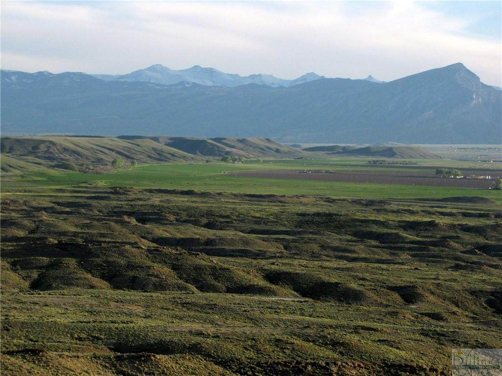 nhn Ridgeland Road, Clark, Wyoming - Photo 1