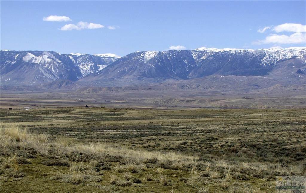 nhn Cumberland Road, Clark, Wyoming - Photo 1