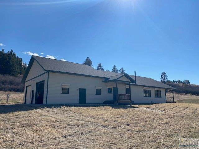 6938 Forest Grove Road, Lewistown, MT 59457 (MLS #317879) :: The Ashley Delp Team
