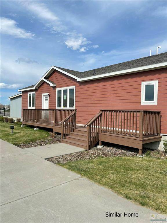 300 5th St., Broadview, MT 59015 (MLS #317920) :: Search Billings Real Estate Group