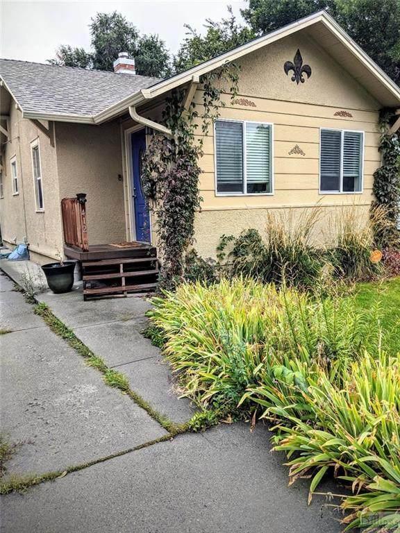 412 S 33rd, Billings, MT 59101 (MLS #318322) :: Search Billings Real Estate Group