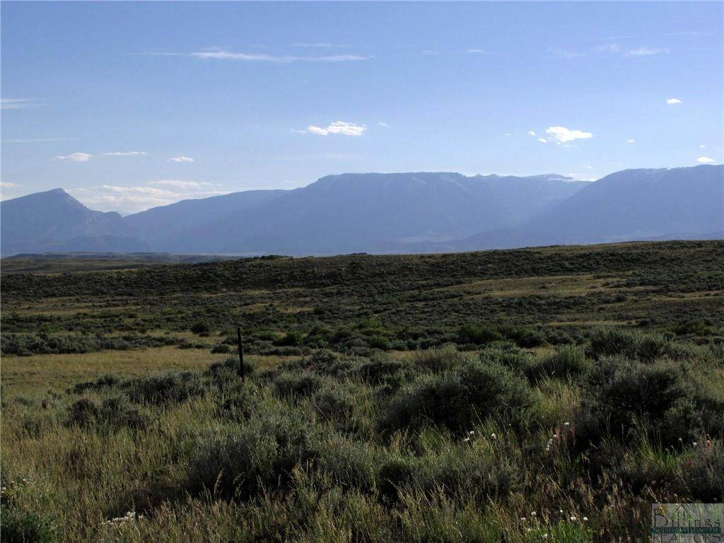 tbd Redland Dr., Clark, Wyoming - Photo 1