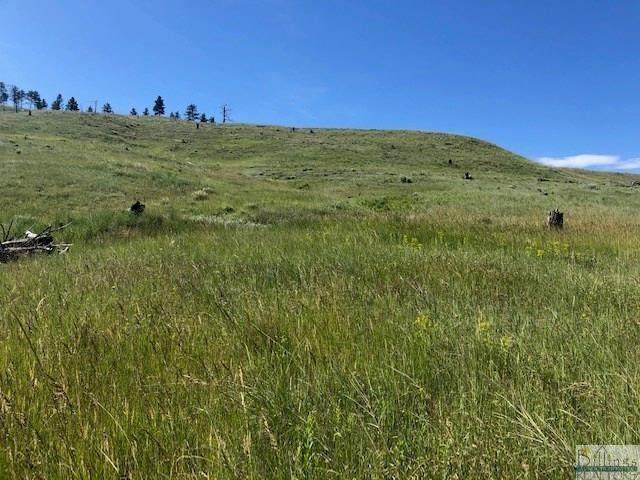 lot 21 North Fork Eagle Mountain Road, Columbus, MT 59019 (MLS #319711) :: Search Billings Real Estate Group