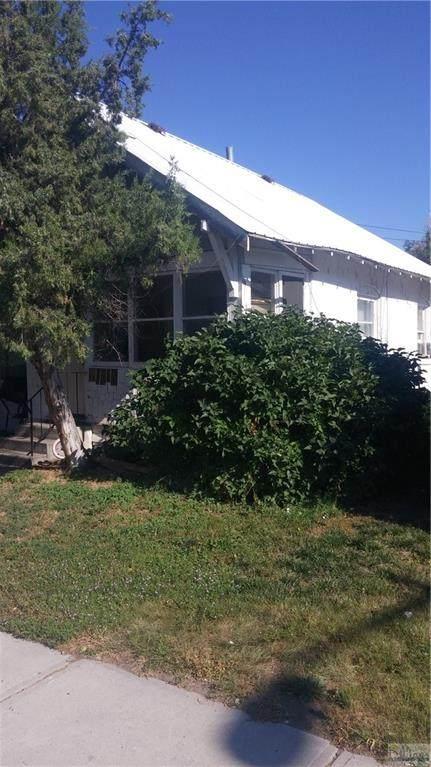 121 5th Street West, Hardin, MT 59034 (MLS #319850) :: The Ashley Delp Team