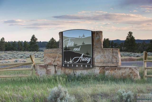 8A Canyon View Lane, Billings, MT 59106 (MLS #319934) :: Search Billings Real Estate Group