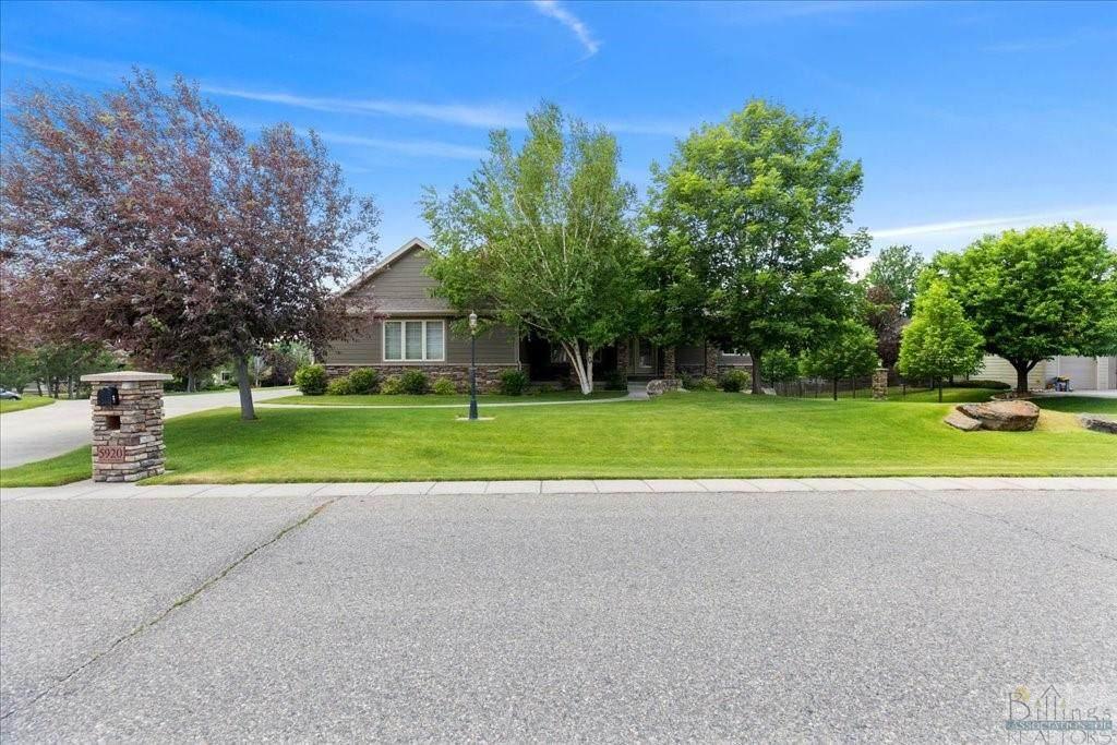 5920 Ironwood Drive - Photo 1