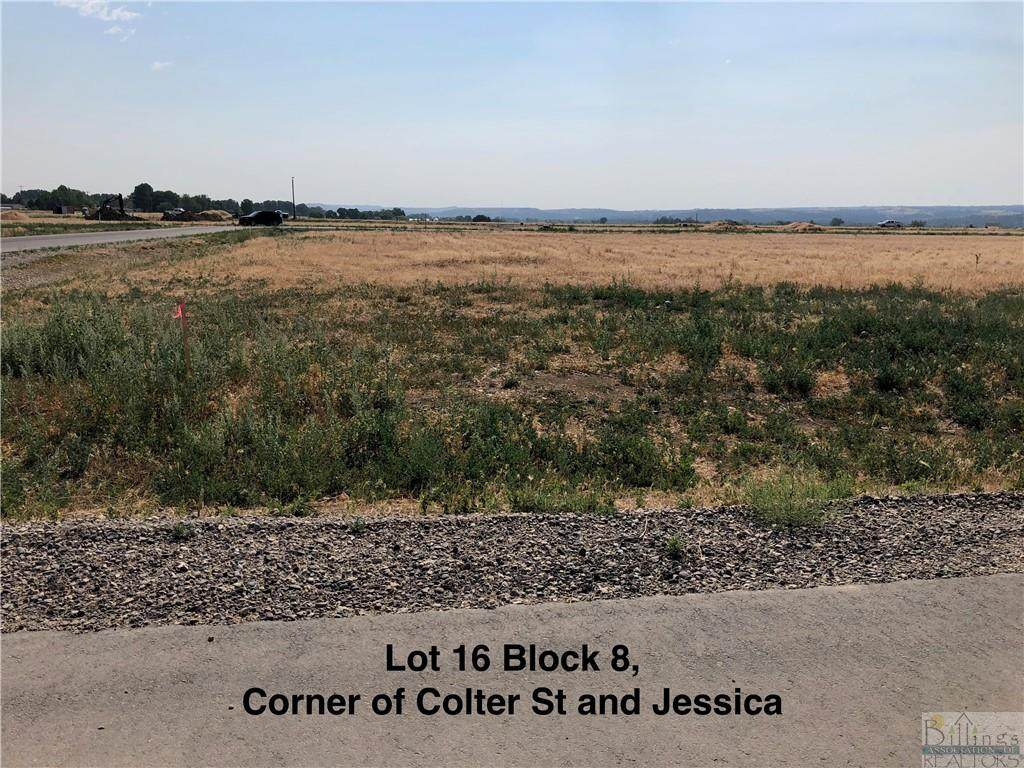 Lot 16 Block 8 Jessica St / Colter St - Photo 1