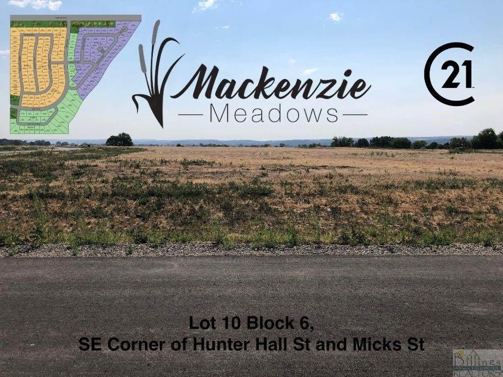Lot 10 Block 6 Micks Street - Photo 1