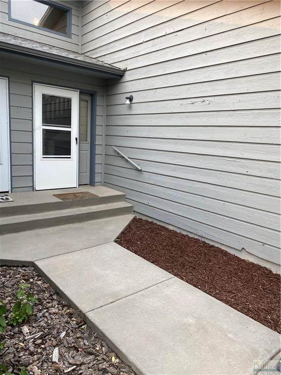 3255 Banff Avenue, Billings, MT 59102 (MLS #321868) :: Search Billings Real Estate Group