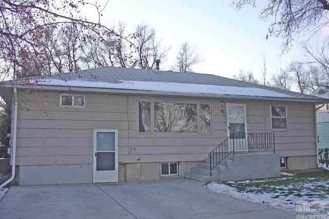 348 Foster Lane, Billings, MT 59101 (MLS #322095) :: Search Billings Real Estate Group