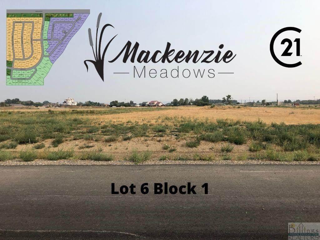Lot 6 Block 1 Micks Street - Photo 1