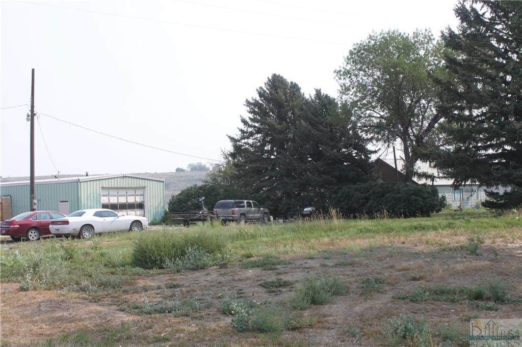 8+/-acres E Pryor Road - Photo 1