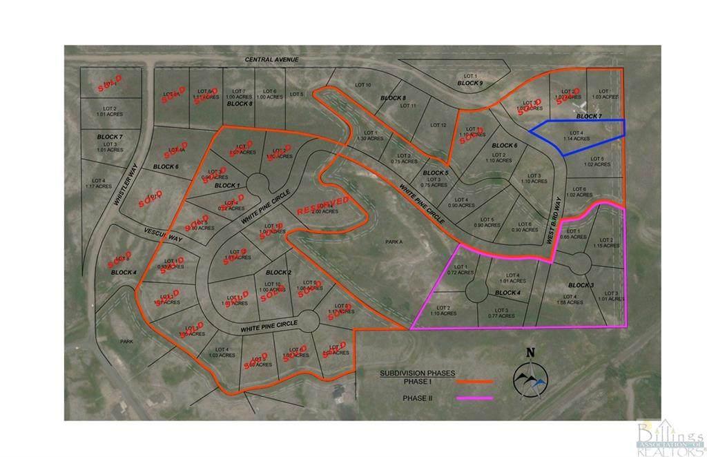 LOT 4 BLK 7 West Bird Way - Photo 1
