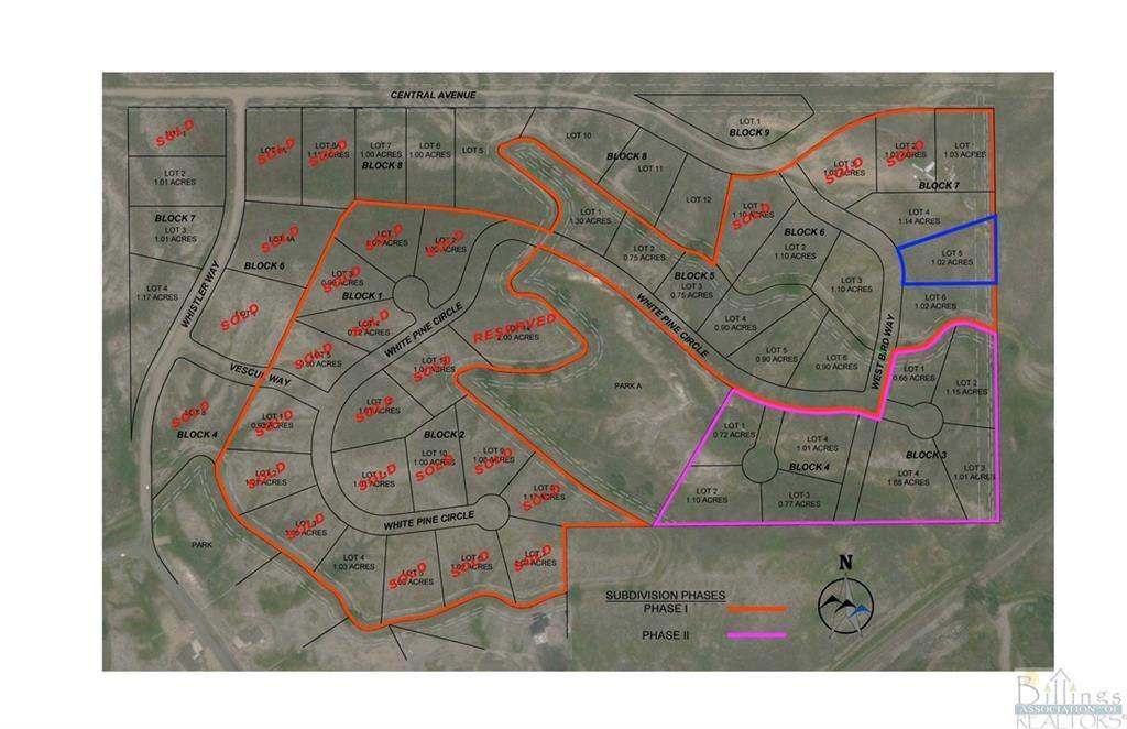 LOT 5 BLK 7 White Pine Circle - Photo 1