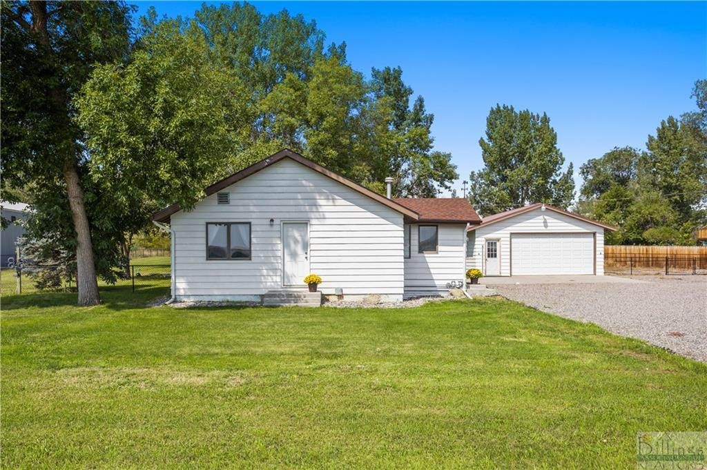 739 Clarks River Road - Photo 1