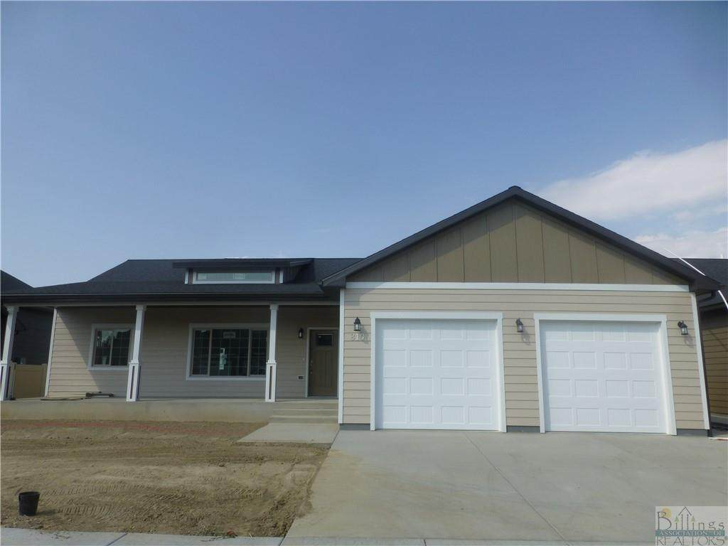 810 Grouse Berry St - Photo 1