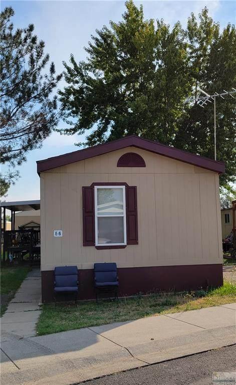 922 Yellowstone River Road, Billings, MT 59105 (MLS #322688) :: Search Billings Real Estate Group