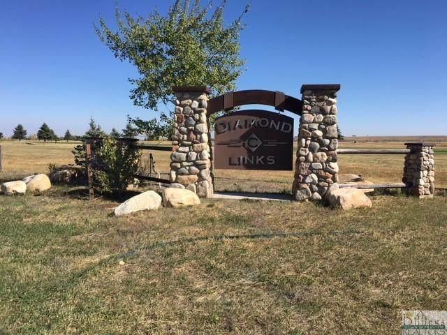 Lot 9 Pine Ridge Road, Red Lodge, MT 59068 (MLS #322726) :: Search Billings Real Estate Group