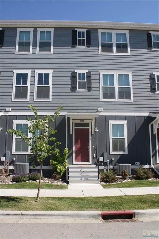 1719 Walter Creek Boulevard, Billings, MT 59101 (MLS #322734) :: Search Billings Real Estate Group