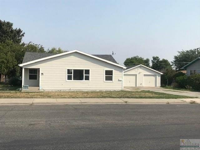 417 16th St W, Billings, MT 59102 (MLS #322776) :: Search Billings Real Estate Group