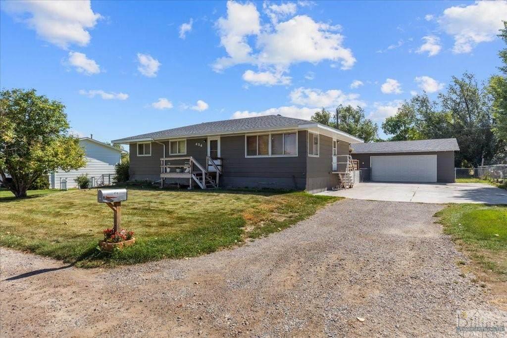 454 N Lakeview Drive - Photo 1