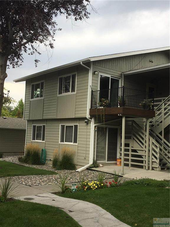 2820 Oakland Drive, Billings, MT 59102 (MLS #322942) :: Search Billings Real Estate Group
